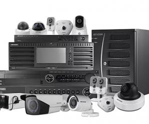 Soporte Técnico para CCTV