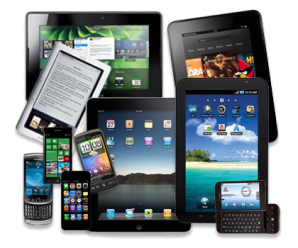 Soporte Técnico para Dispositivos Móviles